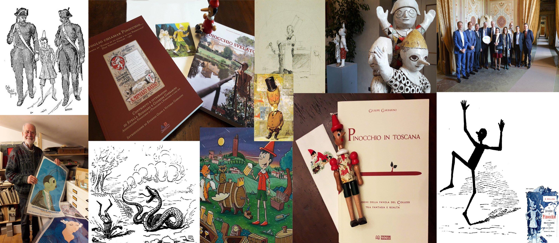 Il Mondo di Pinocchio